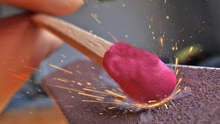3 Magic Tricks with Matches
