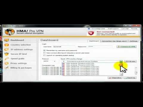 How to hide you ip address.Best VPN service.