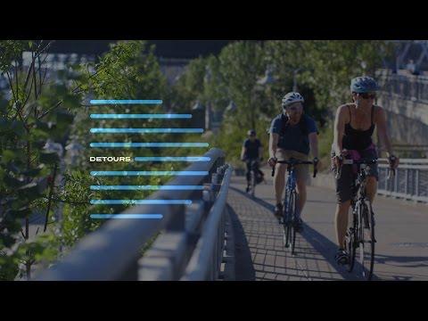 Portland biking gets some help from big data - Detours S. 2 Ep. 7