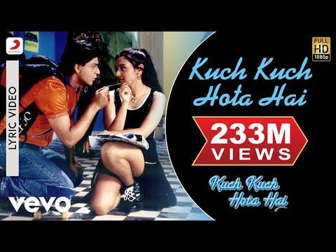 Xxx Mp4 Kuch Kuch Hota Hai Lyric Title Track Shah Rukh Khan Kajol Rani Mukherjee 3gp Sex