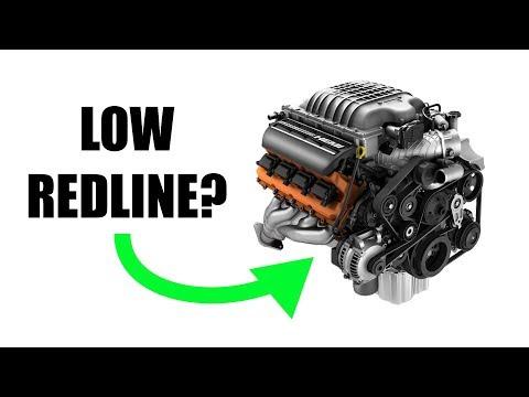 Why Can't Pushrod Engines Rev High?
