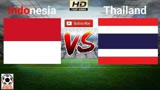 [FULL MATCH] INDONESIA VS THAILAND U16 LIVE STREAMING AFF U15 CHAMPIONSHIP