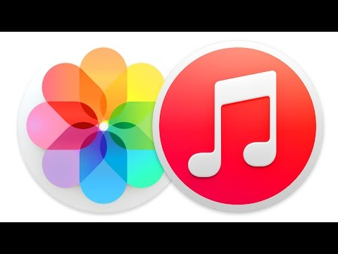 How to Stop Photos and iTunes from Opening Automatically when connecting iphone ipad ipod