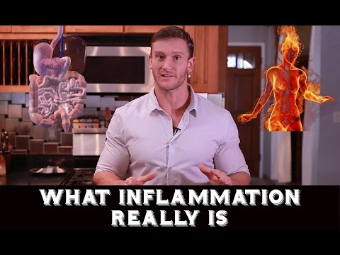 Immune System Hacks: How Inflammation is Measured- Thomas DeLauer