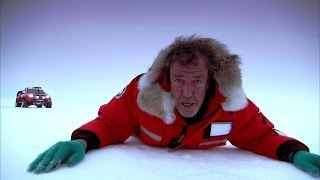 Top Gear Polar Special - Now in HD - Top Gear - BBC