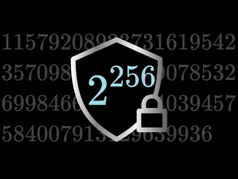 How secure is 256 bit security?