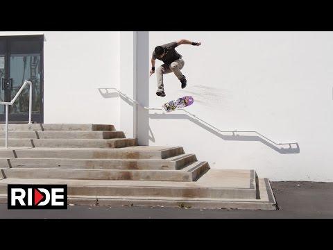 Laser Flip Triple Set BATTLE - Christian Flores