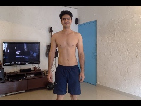 Paras Tomar Unplugged/ Day 11 of 45 days to a fit pack