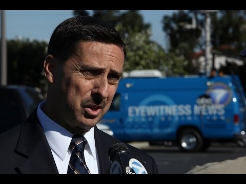 Todd Rogers for LA Sheriff - Real Solutions
