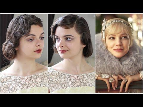Daisy Buchanan (The Great Gatsby) - Tutorial | Beauty Beacons of Fiction