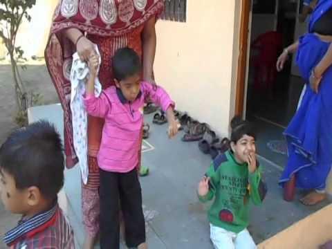 Schools of Autistic Handicapped children not getting grant money
