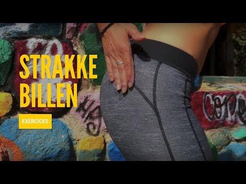 Perfecte Ronde Billen | In Shape voor de Zomer Workout