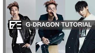 How to | Dress Like G DRAGON