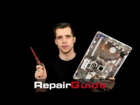 How To Fix a Laptop That Won't Turn On - Blackscreen Fix [4K]