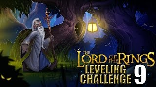 The Lord of the Rings WoW Leveling Challenge: Episode 9 - I AM A MERRY FELLOW!
