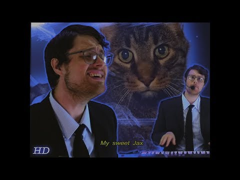 Hot Dad - My Sweet Jax (Tribute to a Cat)