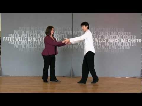 Jitterbug Swing Dance Tips