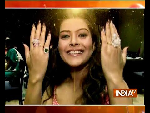 Xxx Mp4 TV Actress Shilpa Raizada's Dhanteras Shopping 3gp Sex