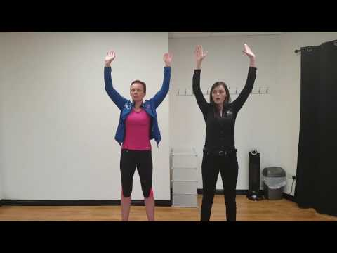 Episode 4: Exercises after Breast Cancer Surgery Week 5 and beyond