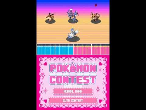 Pokémon Platinum Version Playthrough Part 7