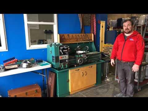 Lathe, Lab Equipment & More! Saturday Feb 10th, 2018 ABBOTSFORD AUCTION