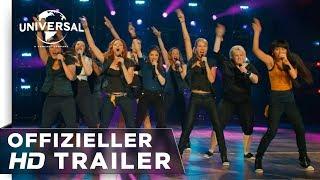 Pitch Perfect Trailer German Deutsch Hd