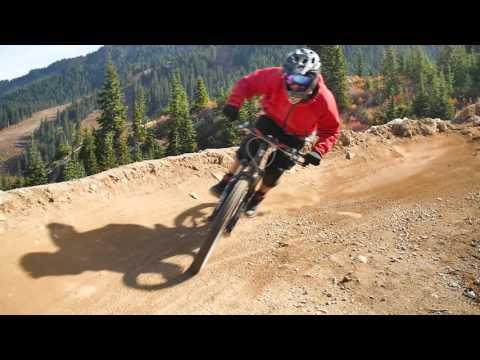 Stevens Pass Mountain Bike Park - Leavenworth Wa