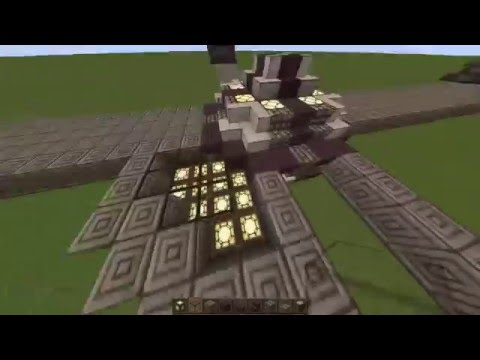 Medieval Hub Server Spawn | Minecraft Time lapse Build #1