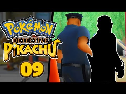 WE KNOW WHO DID IT... this is a sad day.. - Pokémon: Detective Pikachu (Part 9)