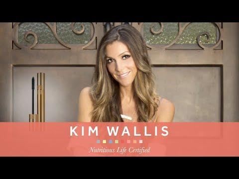 The Nutritious Life Studio Testimonial: Kim Wallis, NLC