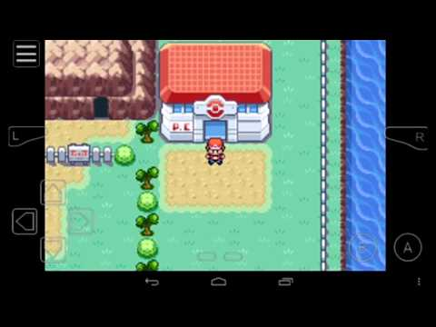 Pokemon fire red: How to catch zapdos