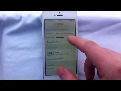 Dr0b1ts iCloud Apple ID Find my iPhone bypass