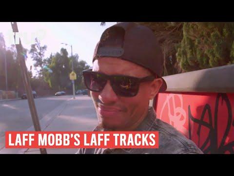 Laff Mobb's Laff Tracks - Getting Robbed in LA ft. Sean G | truTV