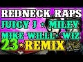 "Redneck Souljers ""Billy Ray"" Mike WiLL Made-It -- 23 ft. Miley Cyrus, Juicy J & Wiz Khalifa (Remix)"