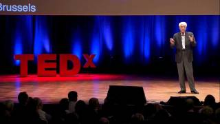 TEDxBrussels - Jacques Vallée - A Theory of Everything (else)...