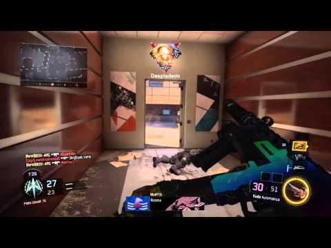 Kuda | Call of Duty Black Ops 3