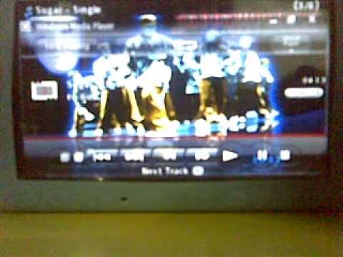 My New PSP XMB Themes