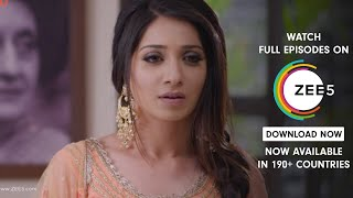 Yeh Teri Galliyan - Episode 94 - Dec 4, 2018 - Best Scene | Zee TV | Hindi TV Show