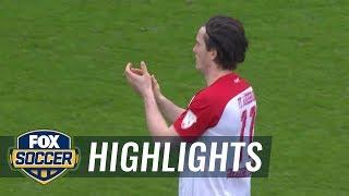 FC Augsburg vs. Werder Bremen | 2017-18 Bundesliga Highlights