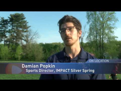Grant Helps Youth in Low Income Areas Play Sports in Silver Spring