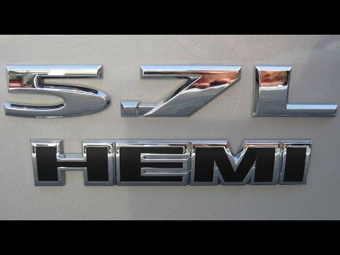 Dodge 5.7 Hemi Misfire Problems