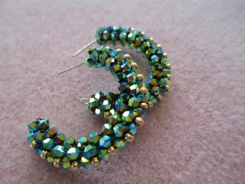 Lovely Laurie Hoop Earrings