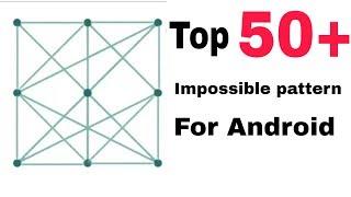 best pattern lock design Videos - 9tube tv