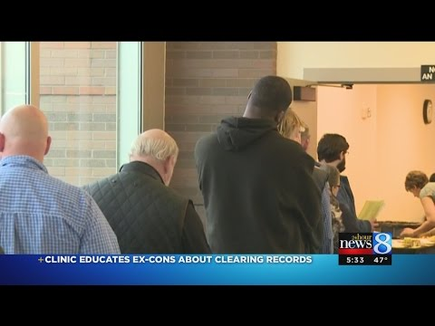 GR clinic to clear criminal records draws hundreds