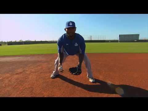 Shortstop Drills - - Middle Infield Series by IMG Academy Baseball Program (1 of 4)