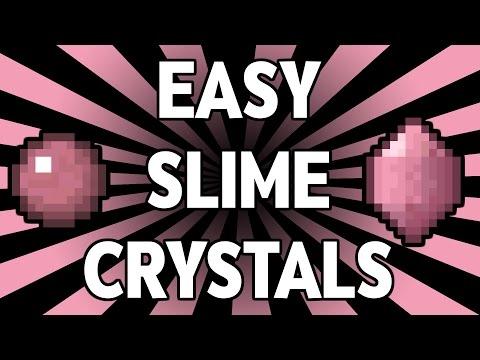 Easy Pink Slimeballs - FTB Infinity Evolved 1.7.10