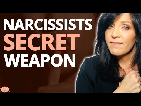 Narcissist Secret Weapon [And How to Keep Cool] TOOLS You CAN USE for the-Empath and Codependent