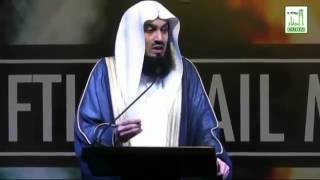 Hindu Brother asks on Why Men & Women entrance are Seperate  By Mufti Menk Q&A