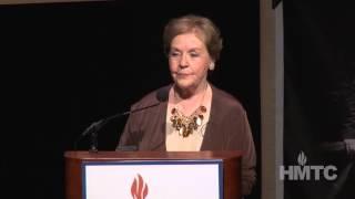 Survivor Testimony: Surviving Bergen-Belsen: Marion Blumenthal Lazan