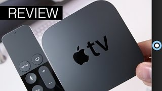 New Apple TV Review! Is It Worth It?